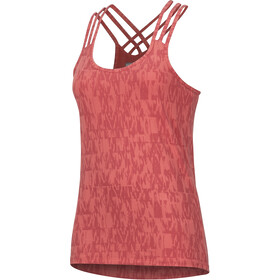 Marmot Vogue Tank Dame flamingo wallflower